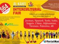 13 Budaya dari 13 Negara Akan Semarakan AIF di Pesantren Alkahfi Kebumen