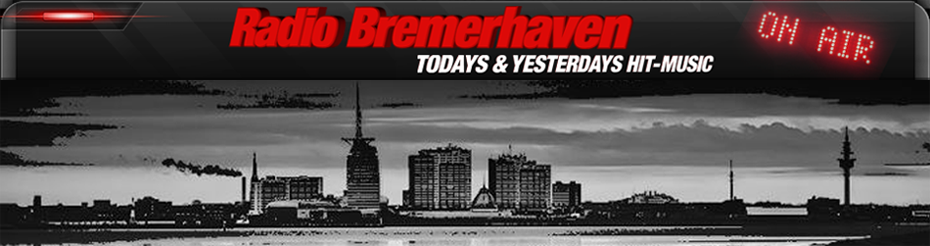 Radio Bremerhaven - Today´s and Yesterday´s Hit Music