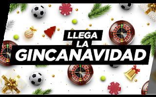 VivelaSuerte promocion GINCANAVIDAD 24-31 diciembre