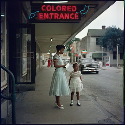 Photo by Gordon Parks