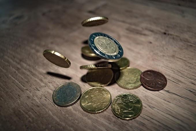 Csökkent az infláció márciusban az euróövezetben