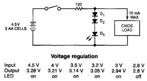 August 2013 ~ Electro Circuit diaggram