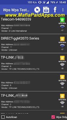 Wps Wpa Tester Premium Apk MafiaPaidApps