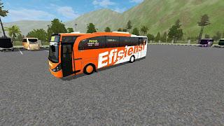 Bussid mod Uhd Effisiensi
