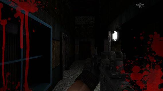 Into the Dark: Ultimate Trash Edition ScreenShot