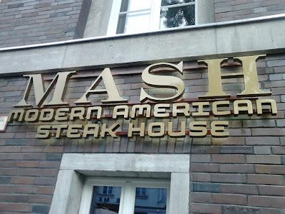 Restaurantguide Düsseldorf