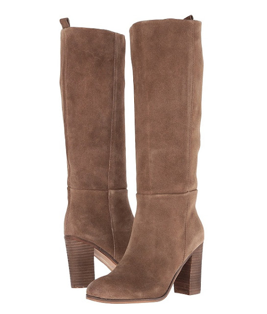 Amazon: Dolce Vita Linn Boots for only $60 (reg $200) + free shipping (and returns)!