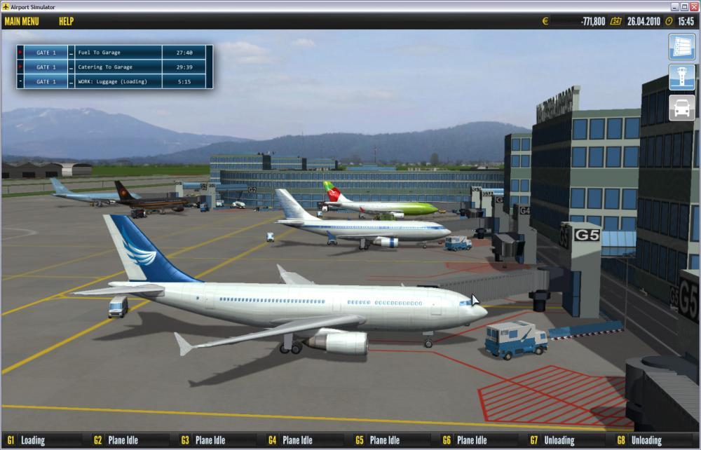 Download Of Pro Flight Simulator Legal - Computers
