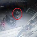 Lagi, Aksi Curanmor Kembali Terekam Kamera CCTV di Depan Mini Market