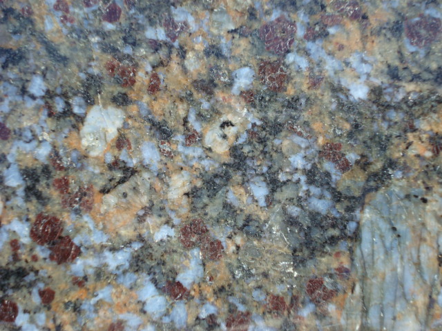 Granite Slabs Colors