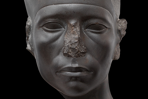 Travel: 'Ancient Egypt Transformed: The Middle Kingdom' at Metropolitan Museum of Art, New York