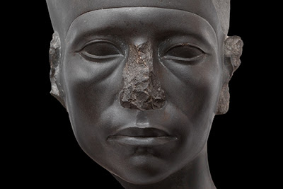 'Ancient Egypt Transformed: The Middle Kingdom' at Metropolitan Museum of Art, New York