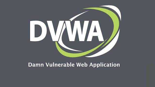 Damn Vulnerable Web Application