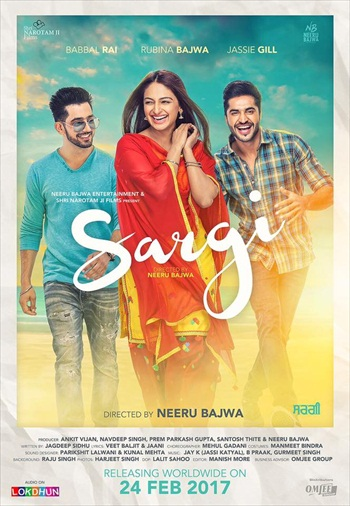 Sargi 2017 Punjabi 720p HDRip 850mb