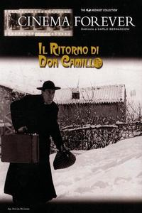 Watch The Return of Don Camillo Online Free in HD