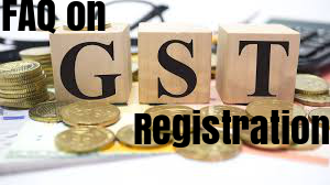 FAQ-Online-GST-Registration