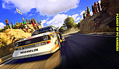 dirt rally pc game download utorrent