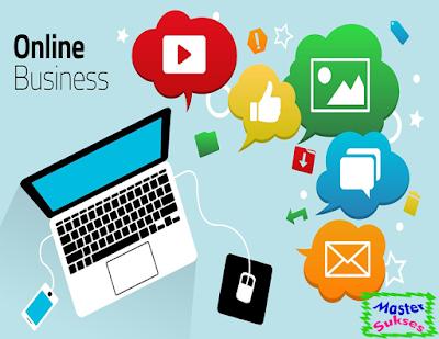 Peluang usaha terbaru di bidang bisnis online yang paling mudah dan tanpa modal untuk pemula