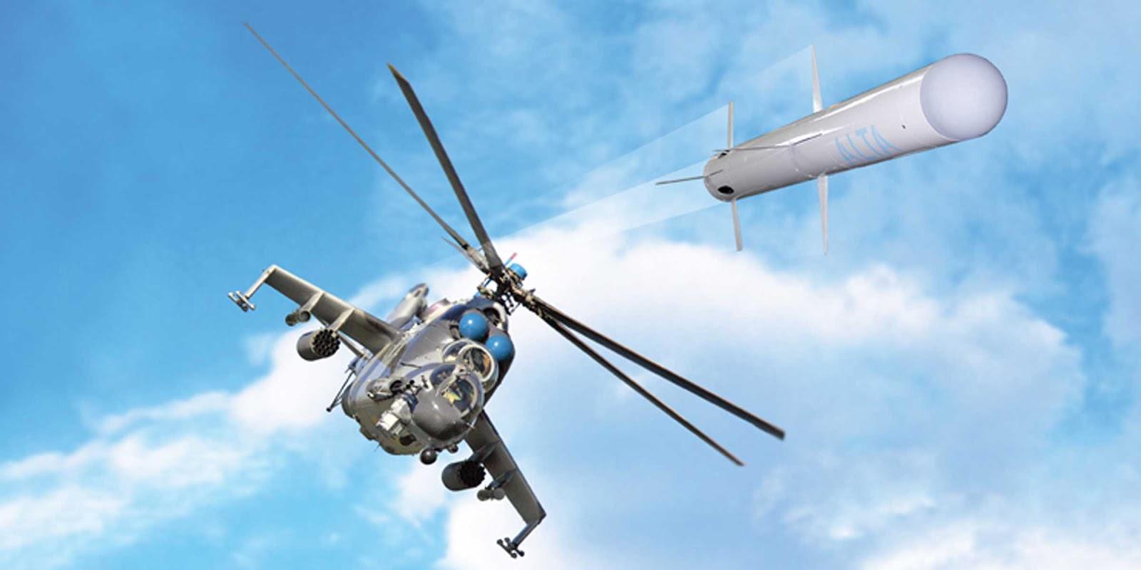 Made in Ukraine: авіаційне озброєння