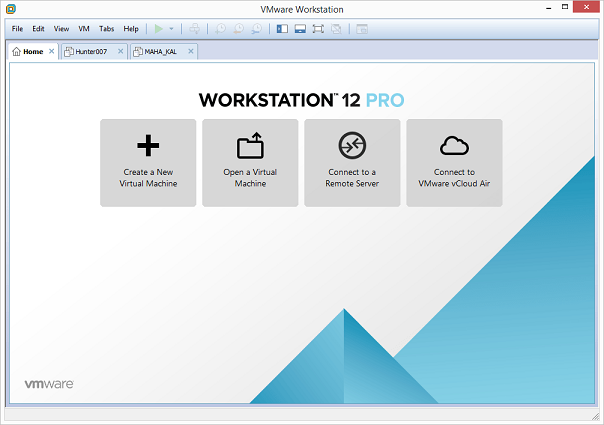 Vmware Workstation Pro full version terbaru