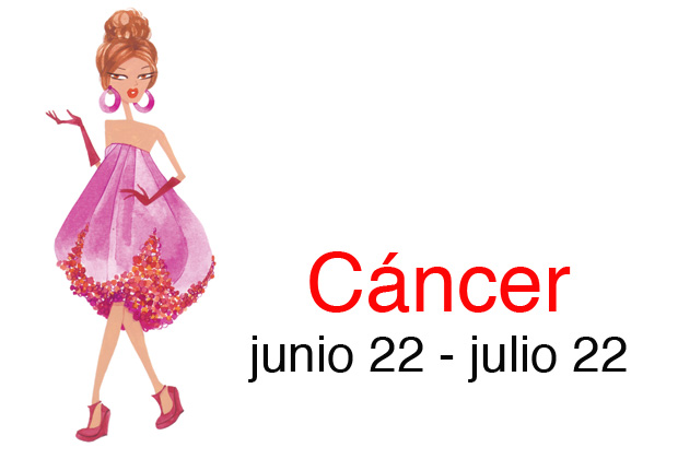 horoscopo lunar cancer: