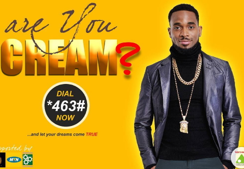 dbanj talent hunt lottery