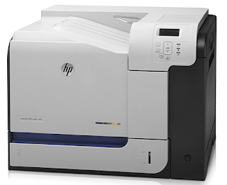 HP LaserJet Enterprise M551N