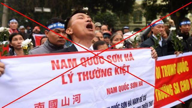 Đằng sau Hải chiến Hoàng Sa là sự hèn nhát của quân đội Việt Nam Cộng Hòa
