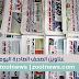أبرز عناوين صحف الخرطوم الصادرة يوم الثلاثاء الموافق 08/03/2016م