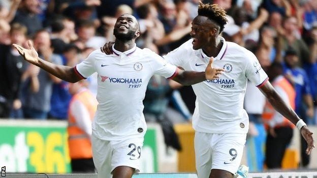 Nigeria lose as Fikayo Tomori accept England after surprise call-up