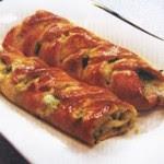 hamur işleri ile basit ve lezzetli börekler