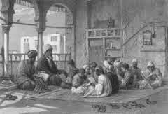 Fase-fase Sejarah Islam