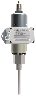 industrial temperature switch for hazardous location
