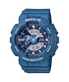 Casio Baby-G BA-110DC-2A2