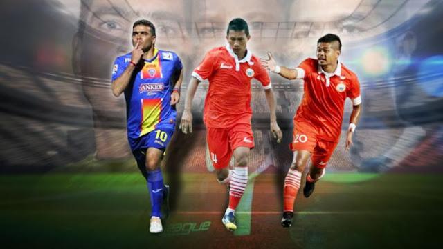 Liga 1 Usai, Berikut Tujuh Pesepakbola Indonesia Dengan Penghasilan Tinggi
