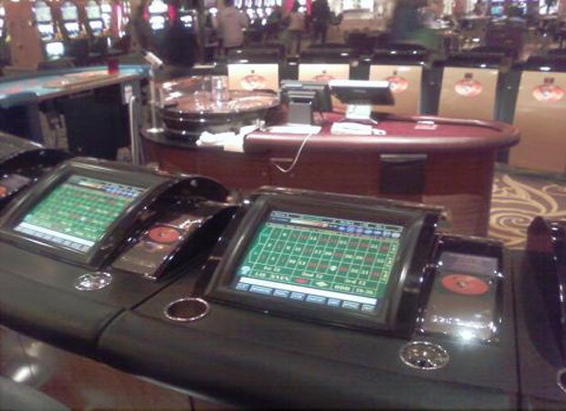 Rapid Roulette Vegas
