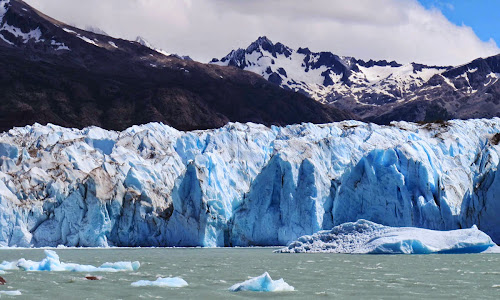 Glaciar Viedma - El Chaltén - Argentina