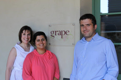 grape start up enologia