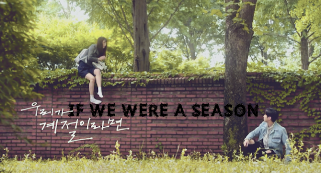 ترجمة الحلقة الخاصة If we Were a Season