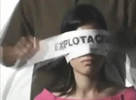 Resultado de imagen para rescatan 4 niñas en montecristis explotadas sexualmente