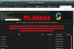 Bypass 406 & Auto Delete Shell Oleh Server Dengan TMP Shell (Tatsumi Crew)