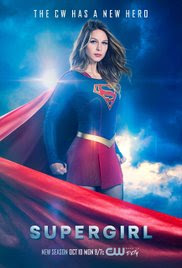 Supergirl TV series Season1-3 All EP 1080p 720p HEVC Download With Subtitles