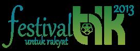 Festival TIK 2013 Selenggarakan Kompetisi Blogger Menulis TIK