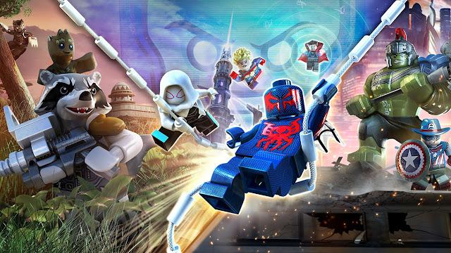 Game Multiplayer Offline PlayStation 4 Terbaik