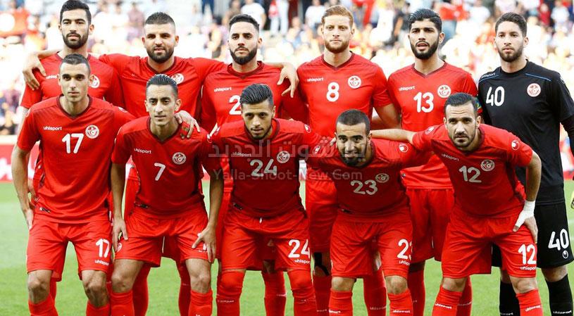 تونس vs الكاميرون