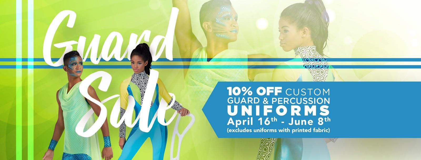 Spring Guard Sale