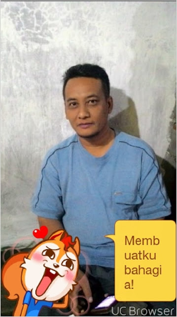 Agus Rahmad Cowok Ganteng Surabaya Cari Istri