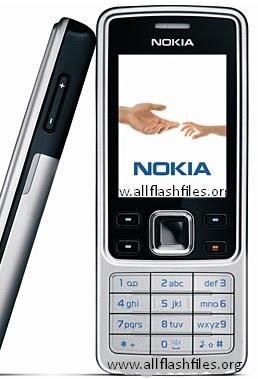 Nokia 6300 RM-217 Flash File v7.30