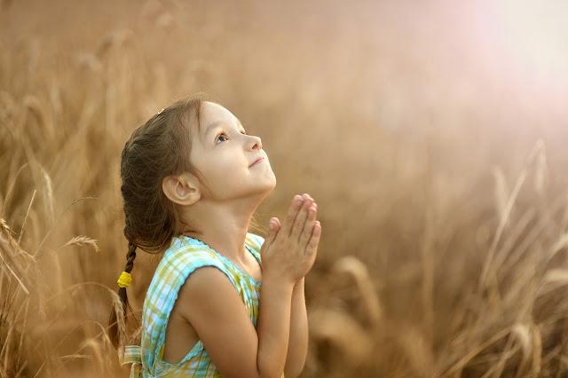Espiritualidade Diária: Oração