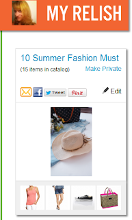 10 summer fashion must haves